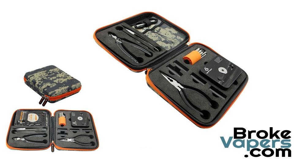 Authentic GeekVape 521 Master Kit