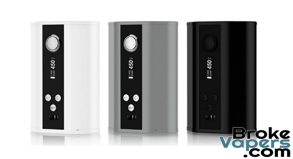 Authentic Eleaf iStick 200W Mod