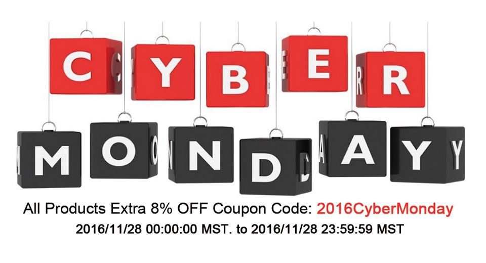 3FVape Cyber Monday Sale